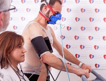 cardiología del deporte toledo