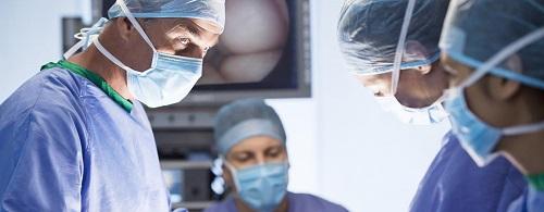 cirugía general toledo