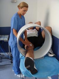 fisioterapia y rehabilitación toledo