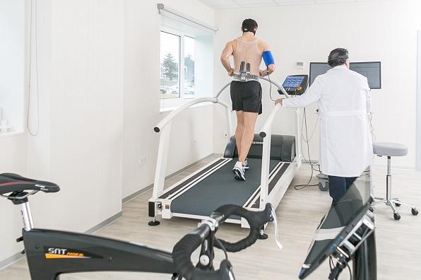 medicina física y rehabilitación toledo